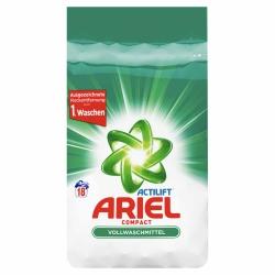 Ariel Actilift™ Compact Vollwaschmittel 18WL