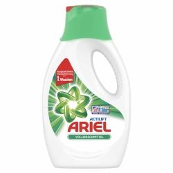 Ariel Vollwaschmittel Flüssig 20WL