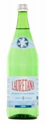 Lauretana Das leichteste Wasser Europas OHNE Kohlensäure 1l