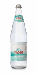 Plose Mineralwasser medium natürliches Mineralwasser 1l