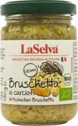 LaSelva Bruschetta Artischocke 130g