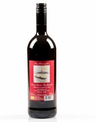 Weinvertrieb Sepp Angermeier La Meraviglia Halbtrocken IGT 11,5% 1l