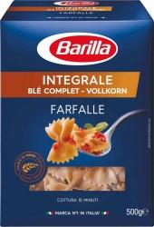 Barilla Integrale Farfalle 500g