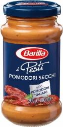 Barilla Pesto Pomodori Secchi 190g