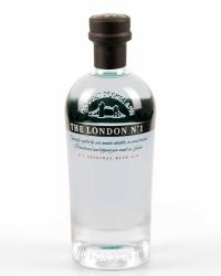 The London No.1 Original Blue Gin 47% 0,7l
