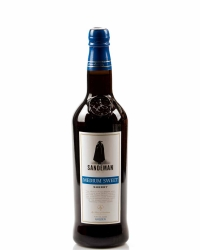 Sandeman Medium Sweet Sherry 0,75l