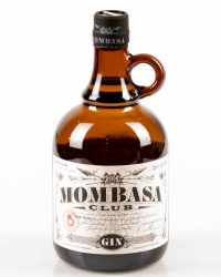 Mombasa Club Gin 41,5% 0,7l