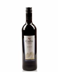 Gallo Merlot 13% 0,75l