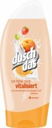 Duschdas Duschgel Fruit & Creamy 250ml