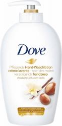 Dove Pflegende Hand Waschlotion Fine Silk 250ml