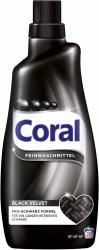 Coral Feinwaschmittel Black Velvet flüssig 1,5l 20WL