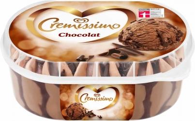 Langnese Cremissimo Schokolade 0,9l