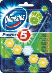 Domestos Power 5 Bloc WC Limette 1 Stück