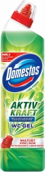 Domestos Aktiv Kraft WC Gel Lime Fresh 750ml