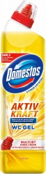 Domestos Aktiv Kraft WC Gel Citrus Fresh 750ml