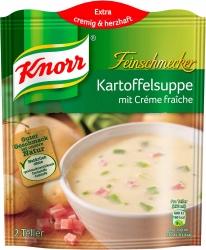 Knorr Feinschmecker Kartoffelsuppe 500ml