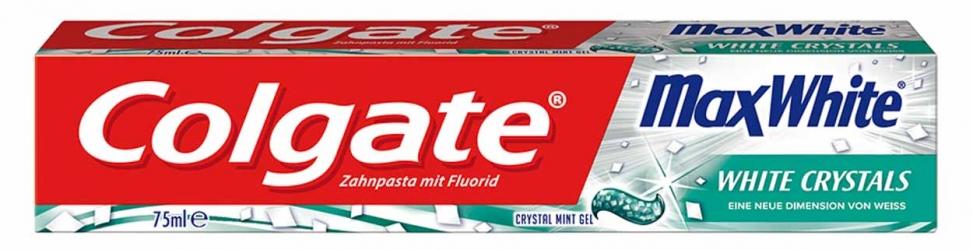 Colgate Max White Zahncreme 75ml