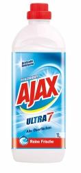 Ajax Allzweckreiniger alle Oberflächen mit Frischeduft 1l
