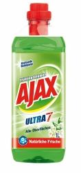 Ajax Allzweckreiniger alle Oberflächen mit Frühlingsblumen 1l