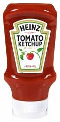 Heinz Tomato Ketchup 400ml