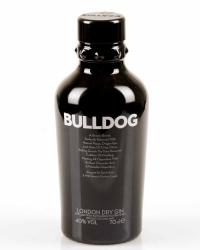 Bulldog London Dry Gin 40% 0,7l