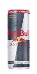 Red Bull Zero Calories  250ml
