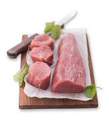 Vinzenzmurr Schweinefilet ca. 450g